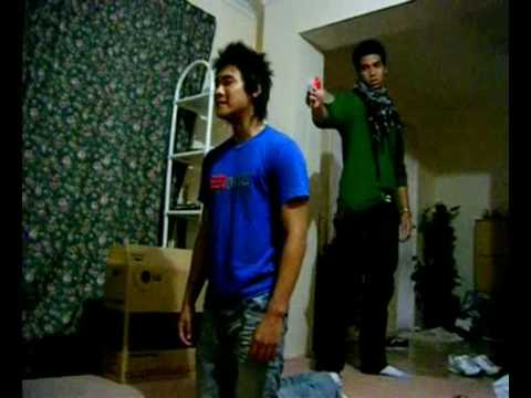 super-banG! - Crows ZERO Parody Video