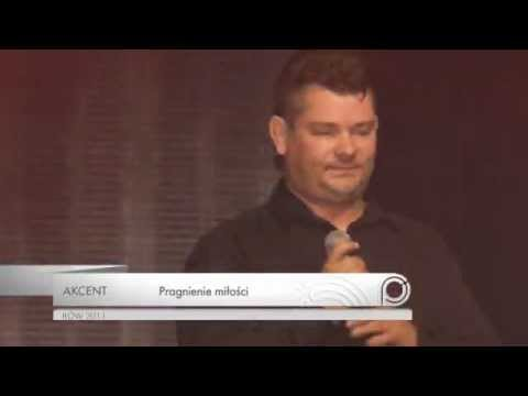 Akcent - Pragnienie Mioci (iw 2011) video