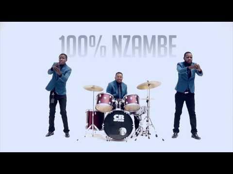 Michaux Nocka - 100% Nzambe (Video Officiel)
