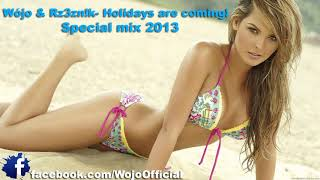 Holidays Are Coming! Special mix 2013