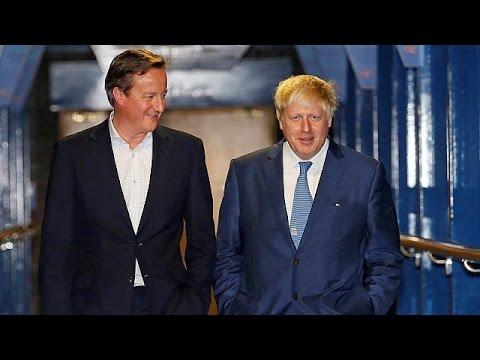 Qui succédera à David Cameron ?