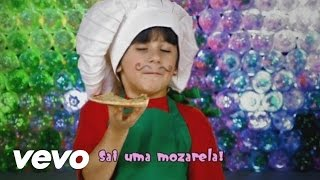 Vídeo 411 de Xuxa