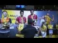 F Match 5 - Maybank Malaysia Open 2015
