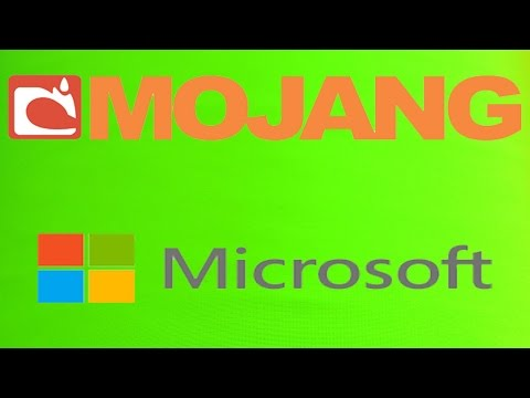 Microsoft To Buy Mojang (Minecraft Creators) For 2 Billion Dollars?