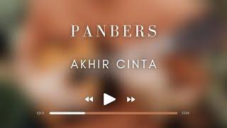 Panbers - Akhir Cinta (Official Music Video)