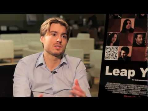Pete Cashmore, Founder and CEO, Mashable | #MyStartupStory
