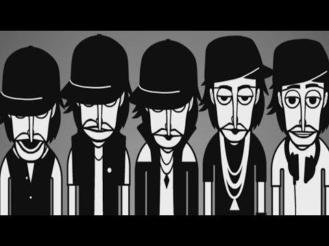 САМ СЕБЕ МУЗЫКАНТ 2 - incredibox