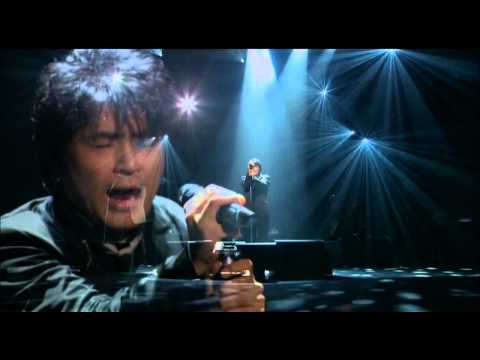 Chage and ASKA- Pride HD