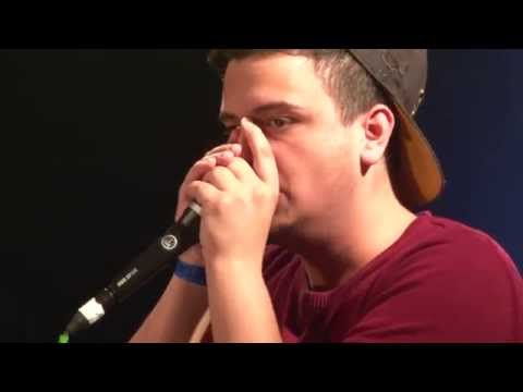 Dsick - Elimination - German Beatbox Battle 2014 video
