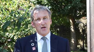 Minister of Education Damian Hinds - Why teach the SDGs
