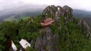 วัดเฉลิมพระเกียรติพระจอมเกล้าราชานุสรณ์ 1 ใน 10 Unseen Thailand