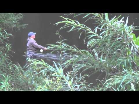 хариус рыбалка на юрюзани
