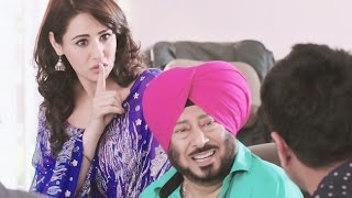 Download Punjabi Comedy Scene || Munde Wale Aa Gaye || Binnu Dhillon, Jaswinder Bhalla and Amrinder Gill 3Gp Mp4