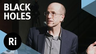 Black Holes and the Fundamental Laws of Physics - with Jerome Gauntlett