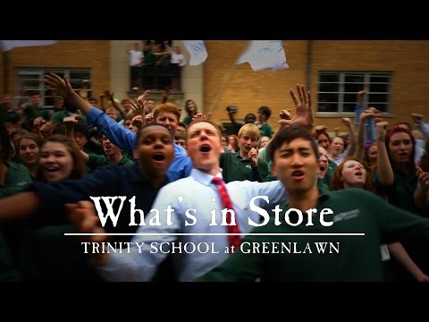 what's in store music video