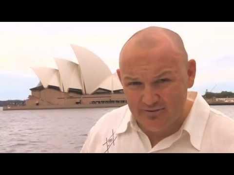 Carnival Spirit's Aussie Adventure