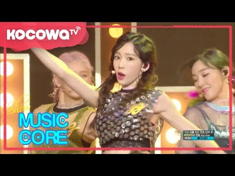 "[Show!Music Core] Ep564_Girls' Generation ""Holiday"""