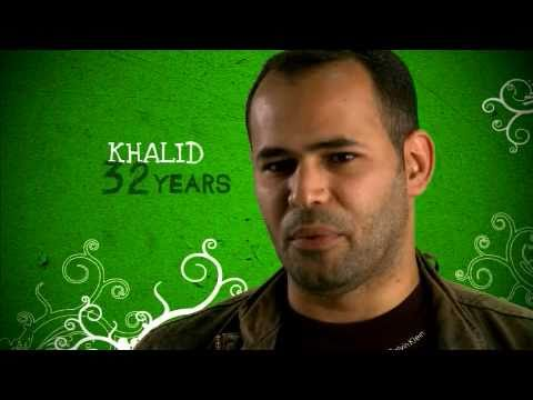 Khalid - Saudi Arabia / Bachelor of Health Sciences (Paramedic)