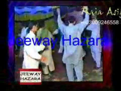 Hindko Dannce kumhar Abbottabad Haripur Mansehra