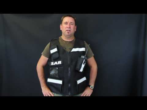 CCFD VEST - TheVestGuy.com
