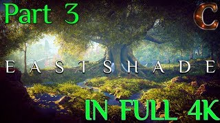 Eastshade, Launch Party in Full 4K! Part 3: Building Wealth and Meeting More Shadians