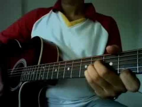 Do Dil Mil Rahe Hein - Simplified on Acoustic Guitar