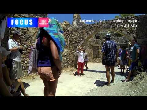 """""""Incredible Journey"""" - Greece - FOCUS TV"""