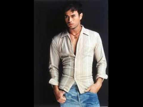 Enrique Iglesias talks about his foot fetish