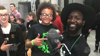 West Country Clash All Style Under 18's Final 2019 -  Bgirl Terra vs Taneysha