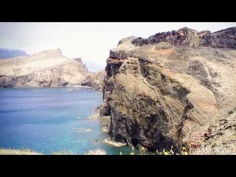 Vereda da Ponta de S�o Louren�o - Madeira