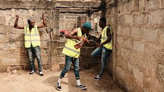 Olamide - Science Student (Official Dance Video) Shaku Shaku