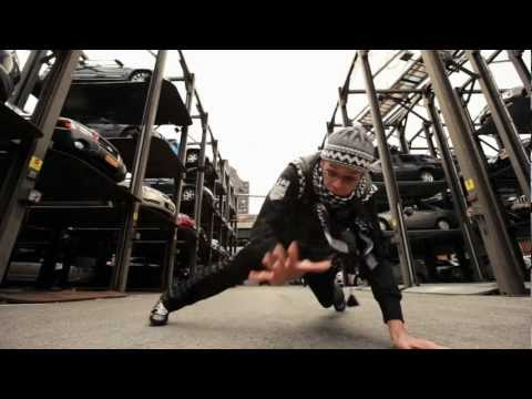 BBOY LILOU Pockemon Crew Red Bull BC One Allstar | YAK FILMS