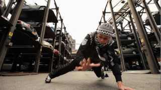 "Bboy Lilou: ""Look Twice"" (Pockemon Crew)"