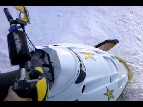 Cameron Carlo S Polaris Xc 120 Mod Youtube