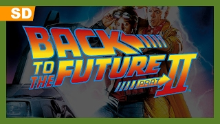 Back to the Future Part II (1989) Trailer