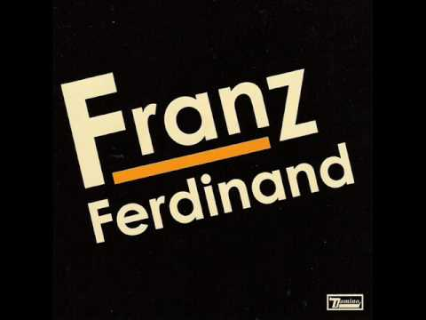 Franz Ferdinand - Jacqueline (With lyrics)