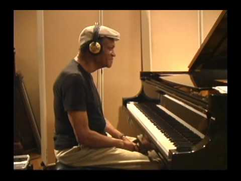 Improvisation - McCoy Tyner and Marc Ribot Video