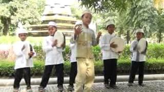 Faizal - Isyfa'lana [Official Music Video]