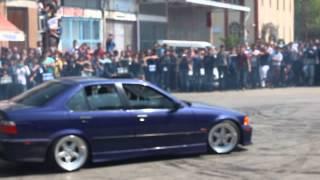 BMW E36 Drift (06AC8731)(06BU3158) Ünye/Ordu
