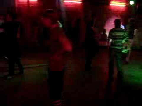 Brian Sid  Cinema Club  9