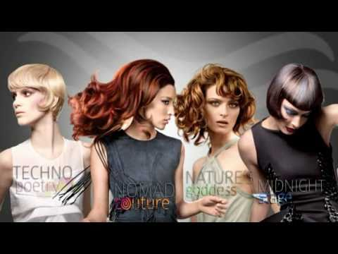 Wella - System Professional Lifetex High Hair Flubber Pearl Styler shampo Hair Mask Conditioner