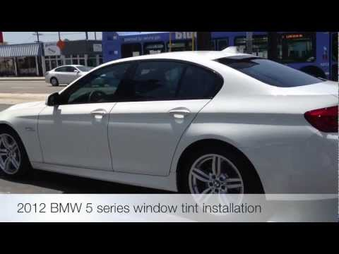 Compare window tint on car examples 5 15 30 35 50 70 for 15 window tint pictures