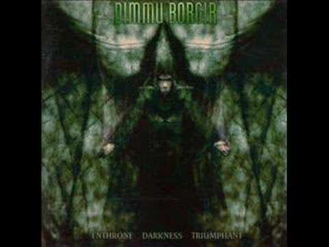 Dimmu Borgir - In Deaths Embrace