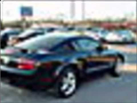 2009 Ford Mustang - Clinton Township Mi Used Cars