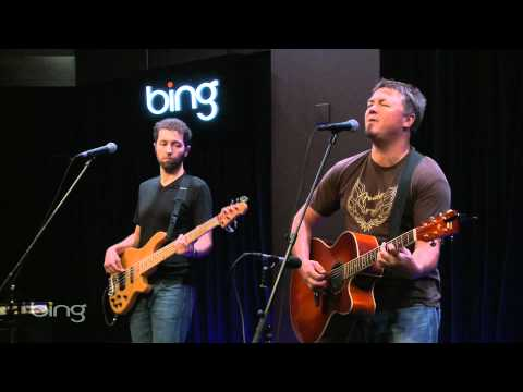 Edwin Mccain - I'll Be (live In The Bing Lounge) video