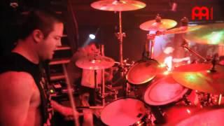 Download Lagu John Boecklin (Devil Driver) - Horn of Betrayal Gratis STAFABAND