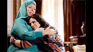 """منهم يسرا وصبا مبارك.. رسائل مؤثرة للنجوم تنعى """"رجاء الجداوي"""""""