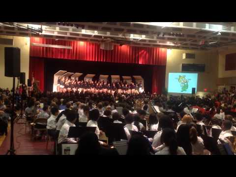 Ridgeview charter school concert rcs 2014 great performance ridgeview