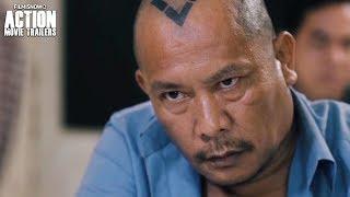 JAILBREAK Trailer | Jean-Paul Ly Martial Arts Action Movie