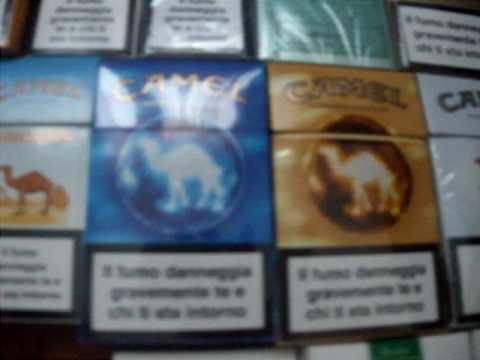 winston king box cigarettes